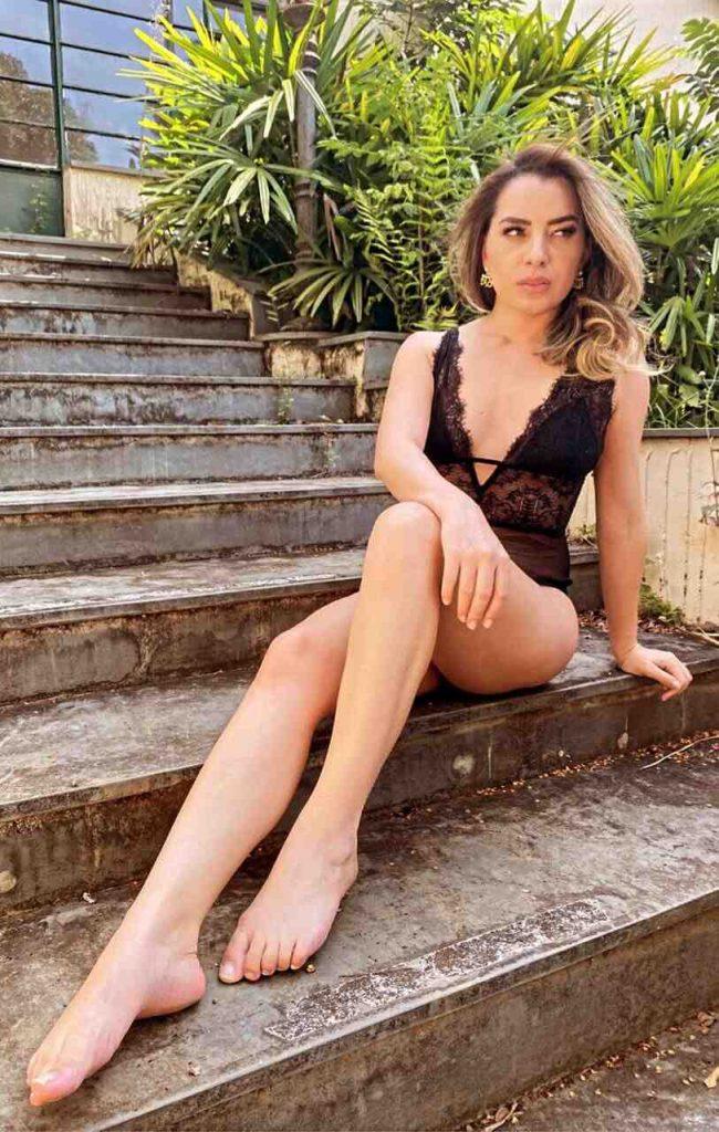Conheça Marina Orlanda