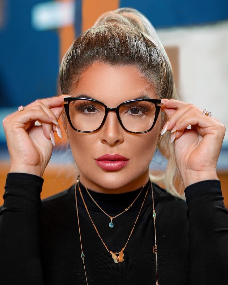 Raquel Masters