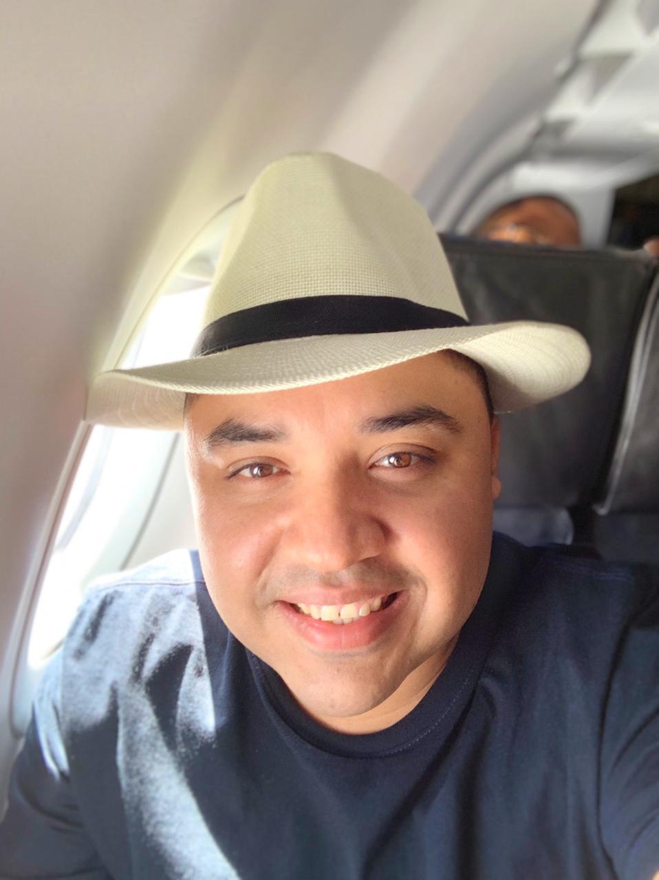 Douglas Viajante