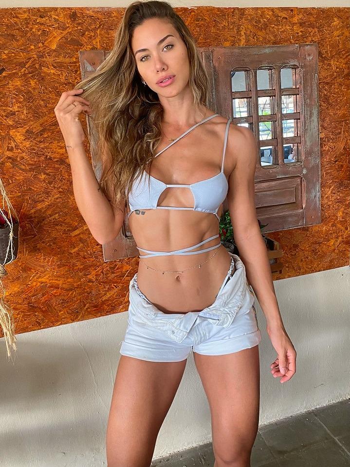 Ingrid Vasconcelos