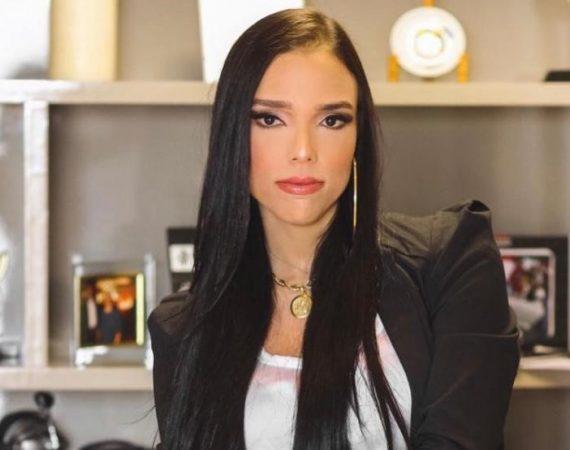 Sarah Bastos